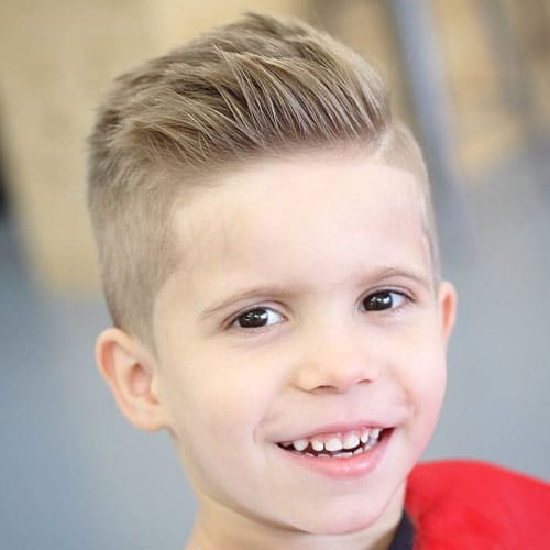 50 cool haircuts for boys 2020 cuts styles Short Haircuts For Little Boys Inspirations