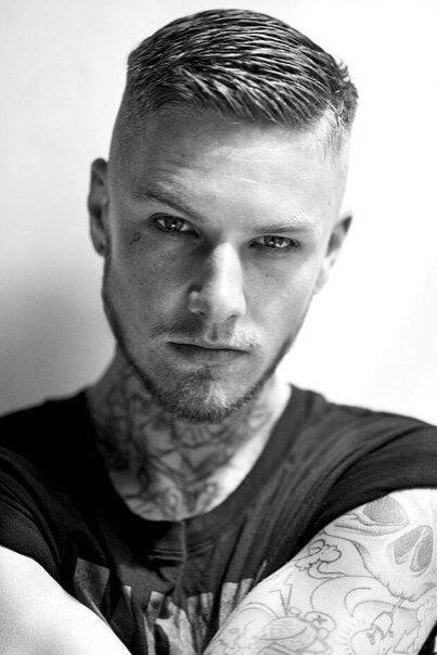 50 mens short haircuts for thick hair masculine hairstyles Cool Short Haircuts For Guys Ideas