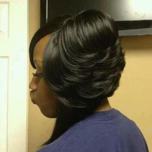 50 sensational bob hairstyles for black women hair motive Bob Haircuts For African American Hair Designs