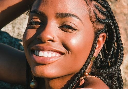 50 stunning cornrow hairstyles for every occasion Corn Row Hair Styles Braids Inspirations