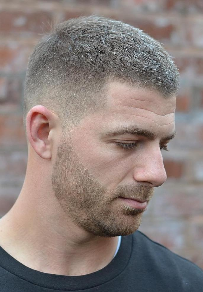 50 unique short hairstyles for men styling tips Very Short Hair Styles For Men Ideas