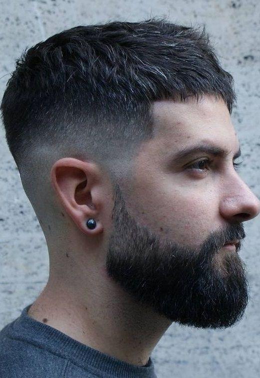 55 best short hairstyle ideas for mens 2018 pics bucket Short Hair Cut Styles Men Inspirations
