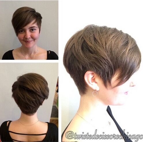 60 cool short hairstyles new short hair trends women Styling Ideas For Really Short Hair Choices