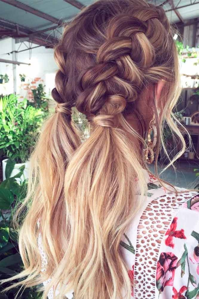 64 incredible hairstyles for thin hair lovehairstyles Cute Braid Styles For Thin Hair Choices