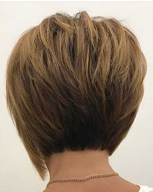 70 best short layered haircuts for women over 50 short Pictures Of Short Layered Bob Haircuts Inspirations