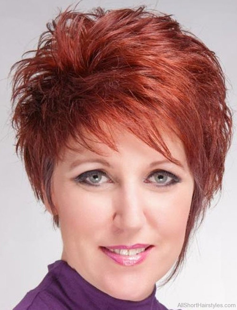 70 fabulous short spiky hairstyles Short Spiky Haircuts For Women Inspirations