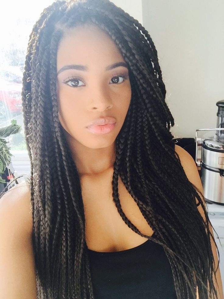 75 super hot black braided hairstyles to wear African Braids Hairstyles Pictures For Women Ideas