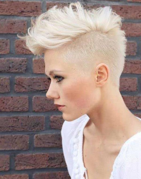 90 sexy and sophisticated short hairstyles for women Short Hair Styles For White Women Ideas