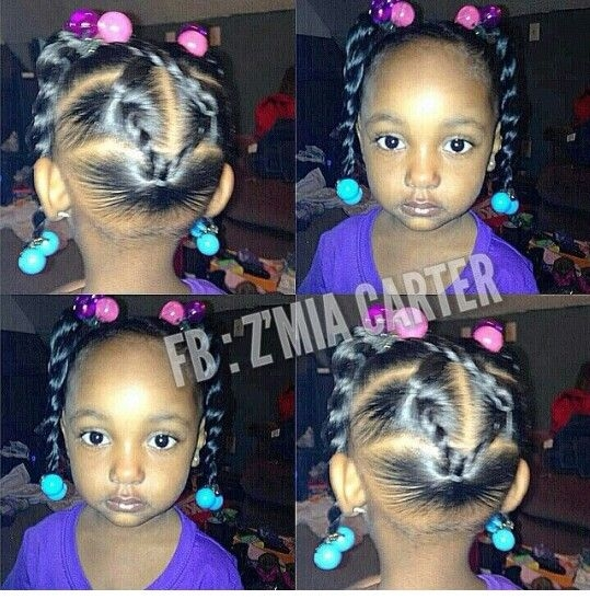 african american child hairstyle toddler hairstyles girl African American Childrens Hairstyles Designs