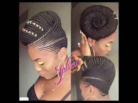 african braids 2018 cornrows marley and packing styles Styles For Packing Braided Hair Ideas