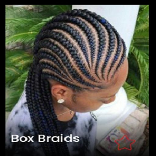 african braids hairstyles for android apk download Fishtail Cornrows Hairstyles In Africa