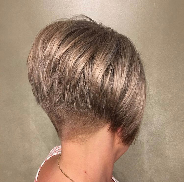 all sizes untitled flickr photo sharing short Short Wedge Haircut Ideas