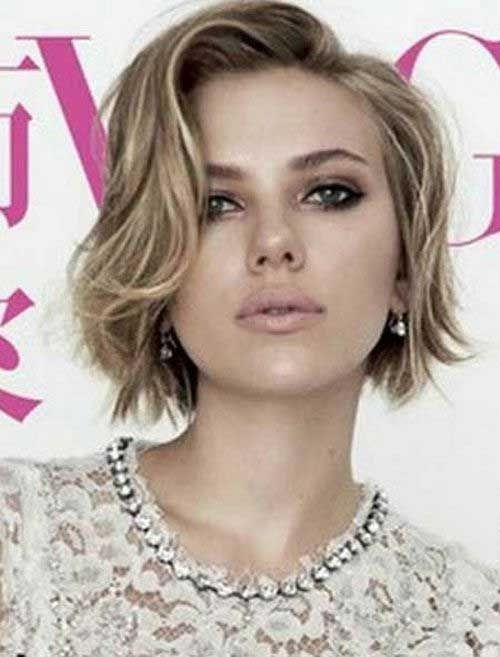Awesome 10 celebrity short hairstyles that will look great on you Actresses With Short Hair Styles Ideas