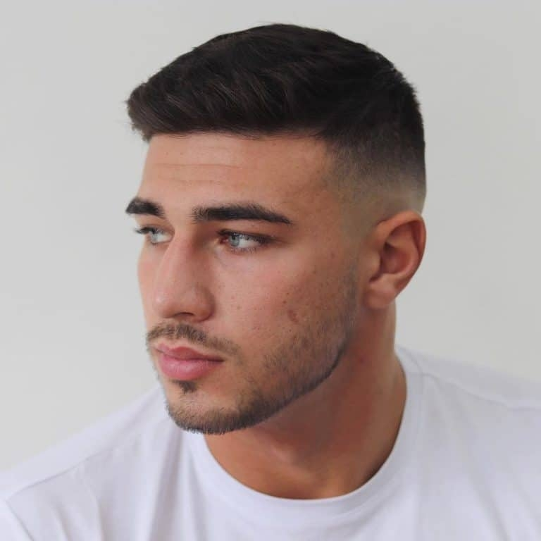 Awesome 100 best short haircuts for men 2020 guide Good Hairstyle For Short Hair Guys Choices