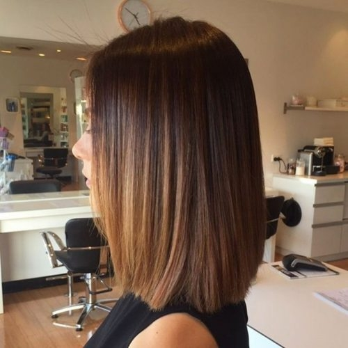 Awesome 100 cute easy hairstyles for shoulder length hair Short Length Hair Style Inspirations