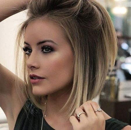 Awesome 100 new short hairstyles for 2019 bobs and pixie haircuts New Short Hairstyle Inspirations