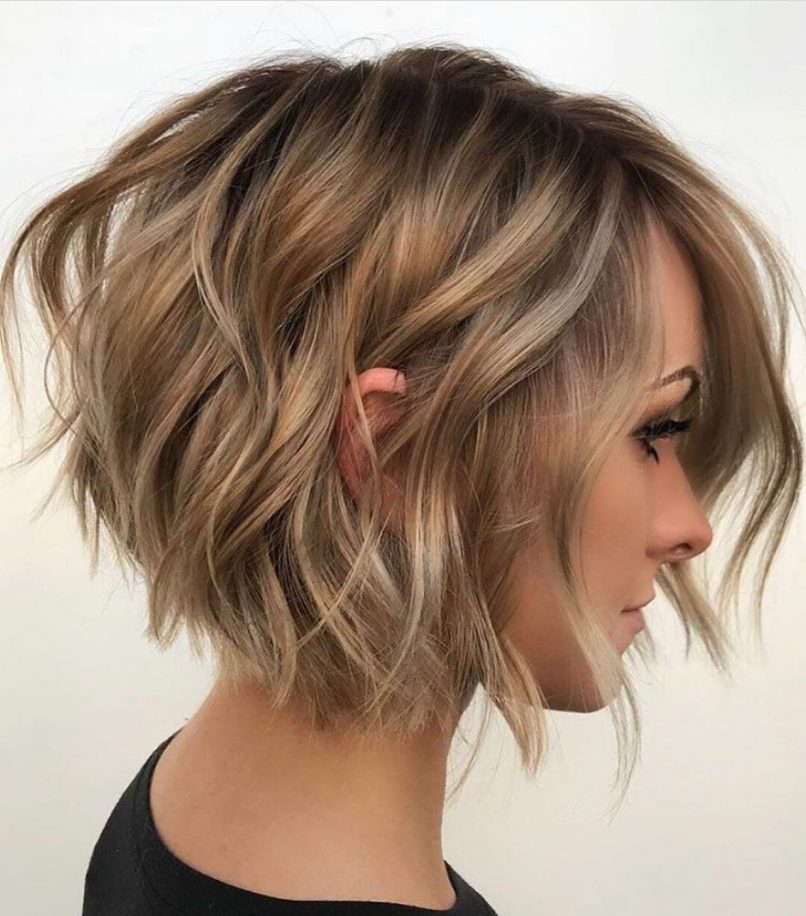 Awesome 100 short hairstyles for fine hair best short haircuts Short Fine Haircuts Inspirations