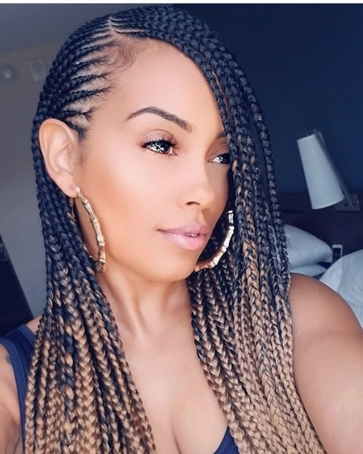 Awesome 101 african hair braiding styles 2020 pictures beautiful African American Hair Braiding Styles Pictures Ideas