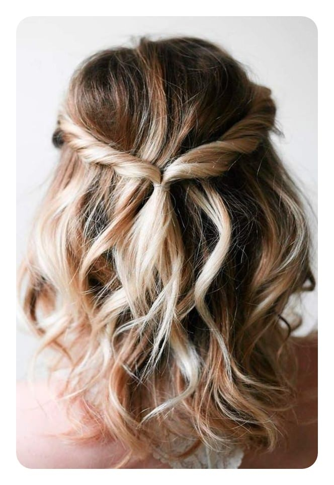 Awesome 135 cute and easy hairstyles to do when youre running late Easy Hairstyles For Long Hair No Braids Choices
