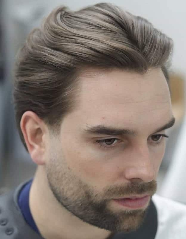 Awesome 15 superb short hairstyles for men with thin hair cool Short Thinning Hair Styles For Men Choices