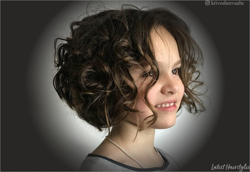 Awesome 17 short haircuts for girls that work for ladies of all ages Short Haircut Ideas For Tweens Choices