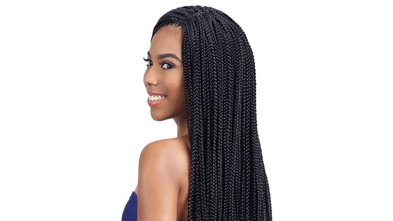 Awesome 18 crochet braids hairstyles to try in 2020 the trend spotter Braids Hairstyles 18 Choices