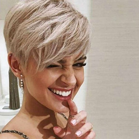 Awesome 20 funky short hairstyles 2018 short hairstyles haircuts Short Funky Hair Styles Choices