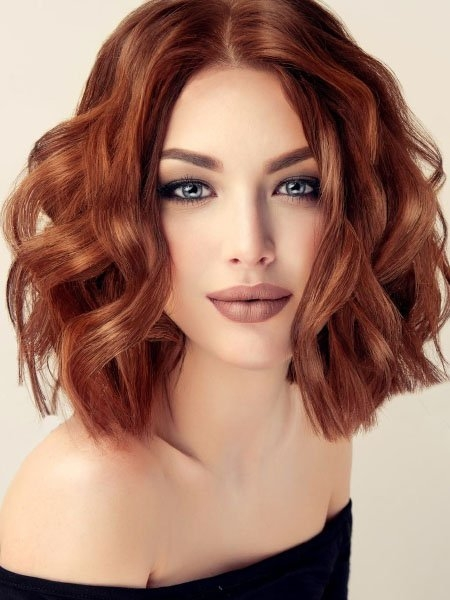 Awesome 20 incredibly flattering haircuts for round faces the Short Haircuts On Round Faces Ideas