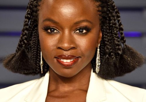 Awesome 20 stunning braided hairstyles for natural hair Natural Black Hair Braid Styles Inspirations
