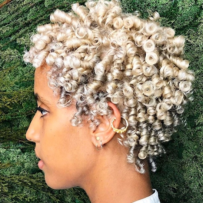 Awesome 20 stunning haircuts for short curly hair to inspire your Short Curly Haircuts Choices