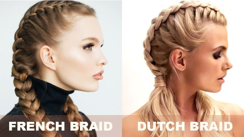 Awesome 20 trendy dutch braid hairstyles in 2020 the trend spotter French Hair Braiding Styles Inspirations