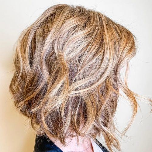 Awesome 21 of the lovliest short wavy hairstyles trending right now Style Short Wavy Hair Inspirations