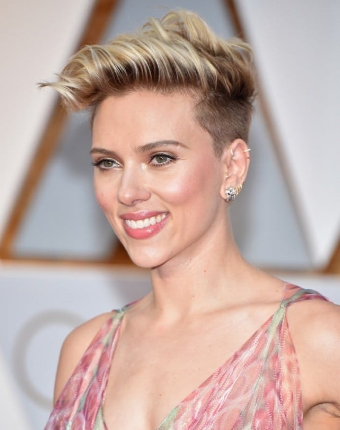 Awesome 25 hottest female celebrities with short hair 2020 trends Female Celebrities With Short Hair Styles Inspirations