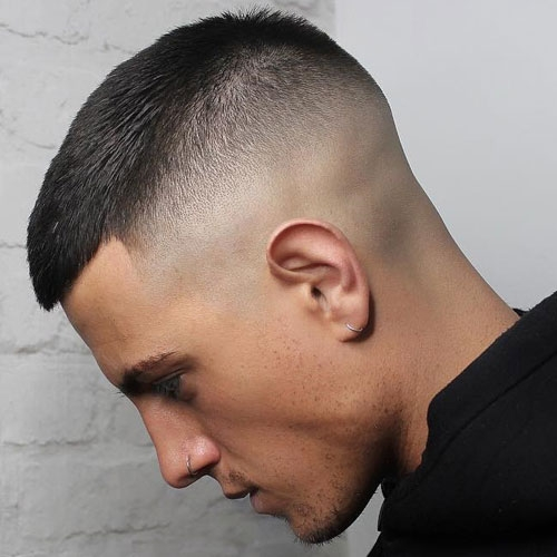 Awesome 25 very short hairstyles for men 2020 guide Very Short Hair Styles For Men Inspirations