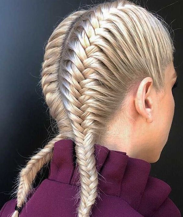 Awesome 30 best braided hairstyles for women in 2020 the trend spotter Trendy Hairstyles Braids Choices