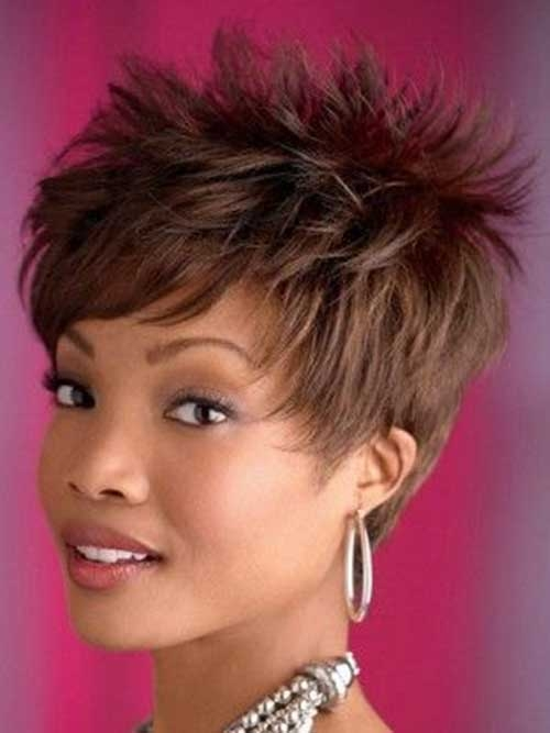 Awesome 30 spiky short haircuts Spiked Short Hair Styles Choices
