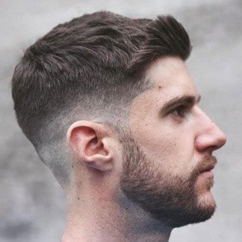 Awesome 35 best hairstyles for men with thick hair 2020 guide Short Haircuts For Men With Thick Hair Ideas
