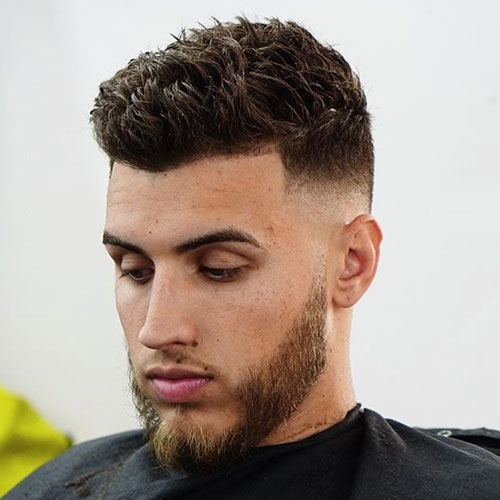 Awesome 35 best mens textured haircuts 2020 guide Short Textured Haircuts Ideas