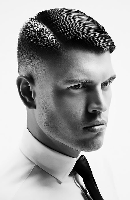 Awesome 40 best short hairstyles for men in 2020 the trend spotter Haircut For Men Short Hair Ideas