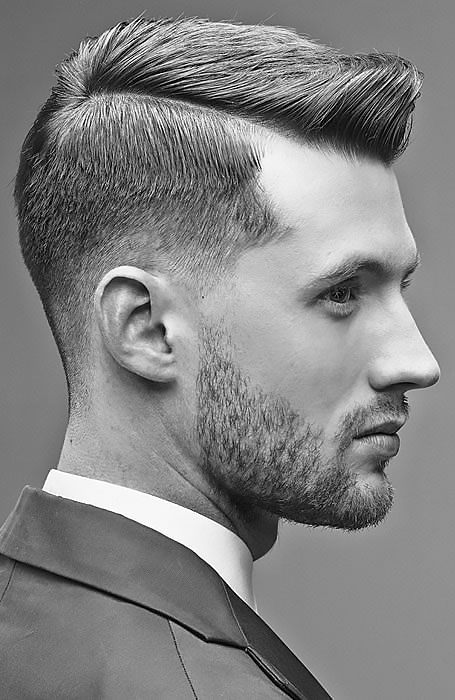 Awesome 40 best short hairstyles for men in 2020 the trend spotter Hairstyles To Do With Short Hair For Guys Ideas