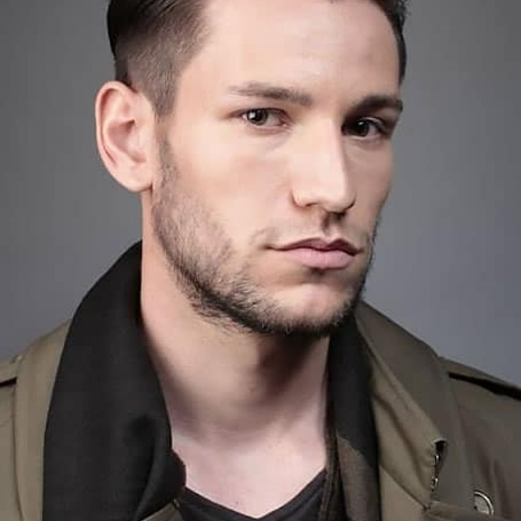 Awesome 40 best short hairstyles for men in 2020 the trend spotter Men Hair Styles Short Ideas