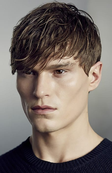 Awesome 40 best short hairstyles for men in 2020 the trend spotter Styling Short Hair Guys Ideas
