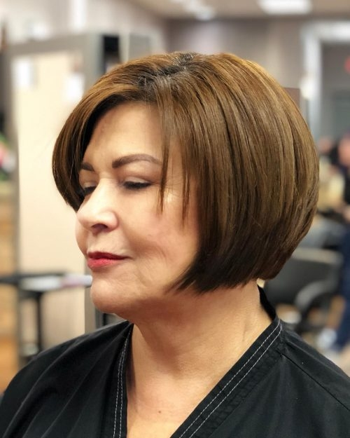 Awesome 40 cute youthful short hairstyles for women over 50 Short Bob Haircuts For Women Choices
