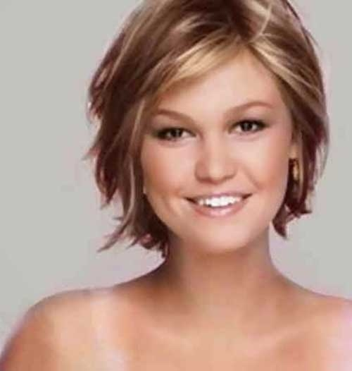 Awesome 40 short hairstyles and haircuts for short hair in 2019 Short Length Hair Style Inspirations