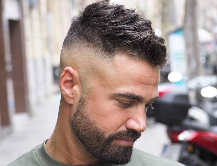 Awesome 45 best short haircuts for men 2020 styles New Men Short Hair Style Inspirations