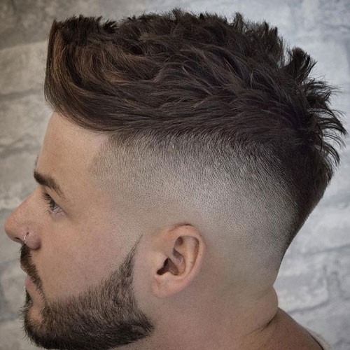 Awesome 45 best short haircuts for men 2020 styles New Short Hairstyle Ideas