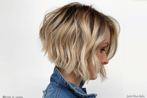 Awesome 50 best short hairstyles for women in 2020 Short Haircut Styles Ideas
