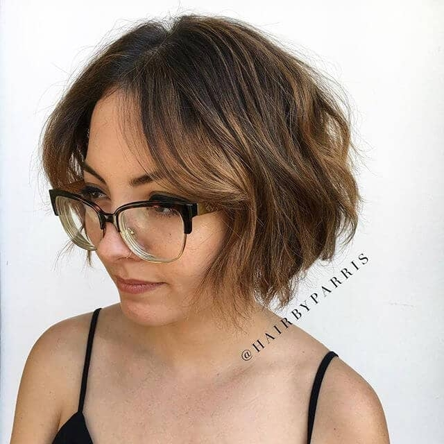 Awesome 50 quick and fresh short hairstyles for fine hair in 2020 Short Haircut For Fine Hair Choices
