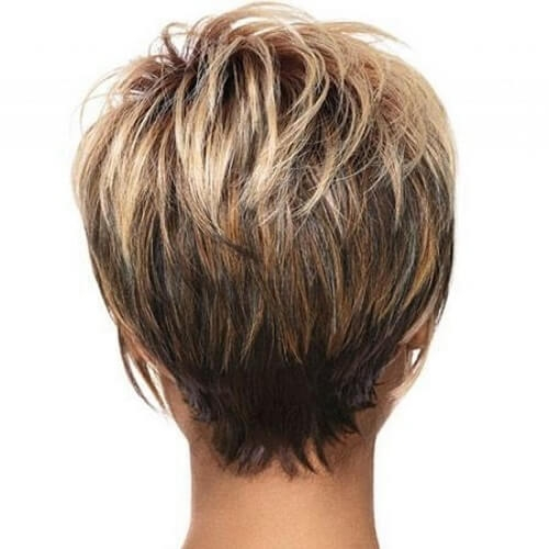 Awesome 50 short haircuts that solve all fine hair issues hair Short Fine Haircuts Inspirations