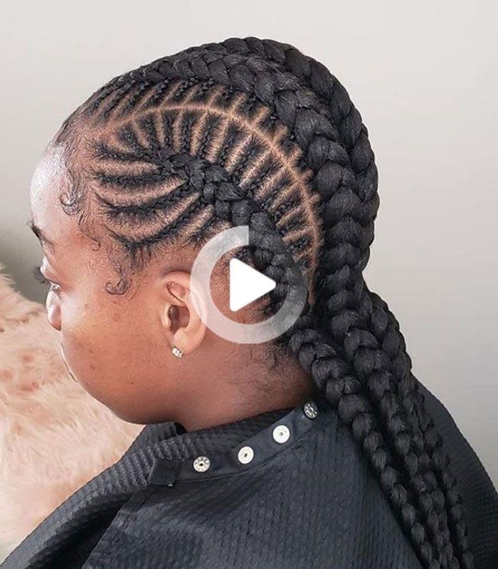 Awesome 60 chocolate brown hair color ideas for brunettes hair Abby'S African Hair Braiding Choices